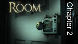 The Room: Chapter 2 Walkthrough (Fireproof Games) - Android, iOS (iPhone/iPad)