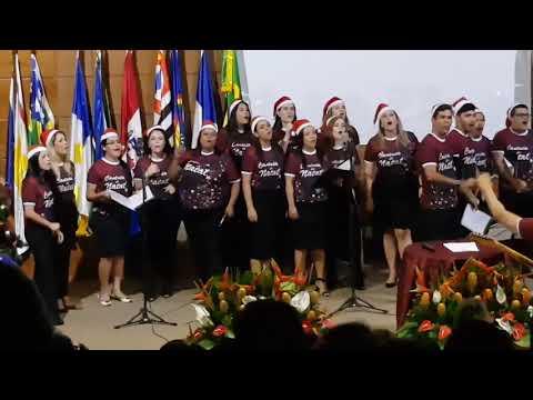 Coral Cantos de Rondônia emociona plateia no auditório do TCE-RO - Gente de Opinião
