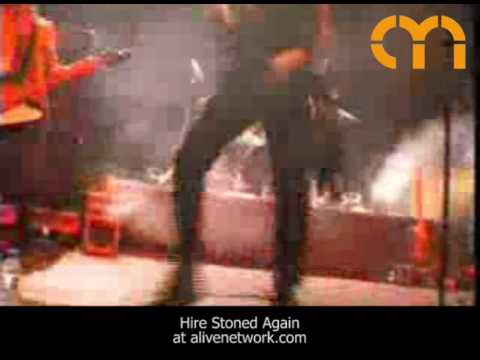 Video (Rolling Stones) Stoned Again Rolling Stones Tribute Band UK Wide