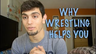 7 Reasons to Start Wrestling
