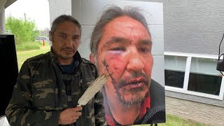 Investigation Launched After First Nations Chief Says RCMP Assaulted Him