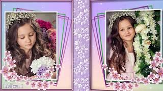 Две сестрички Two sisters  Projekt PSP