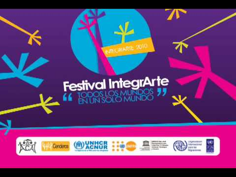 Festival Integrarte 2010