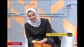 SPM 2018: DEEJA KOSMETIK…#KEHEBATAN LUAR BIASA [21 DIS 2018]