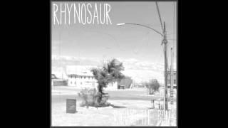 Rhynosaur - Skull Crushing Fungus