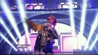 2NE1 ~ I LoVe You (Concert)
