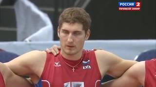 Волейбол.Кубок Мира 2011.Россия-Китай