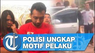 Penculik & Pembunuh Sales UMC Suzuki di Surabaya Tertangkap, Ternyata Ada Mantan Kekasih Korban