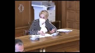 Interrogazione parlamentare on. Sara Moretto su concessioni vending nella Pubblica Amministrazione