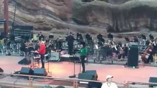 Ariel Pink + Colorado Symphony (Live 2015) Morrison, CO - Red Rocks Amphitheatre 7.23.15 [Full Show]