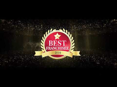 Video The Best Franchisee Award 2019 - Wahyu Bagus Iriawan (Rocket Chicken )