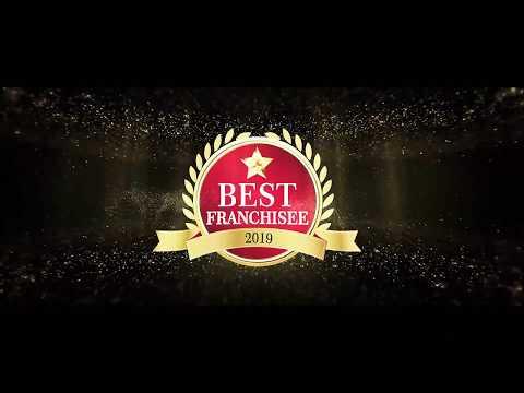 Video The Best Franchisee Award 2019 - Wahyu Bagus Iriawan (Rocket Chicken )