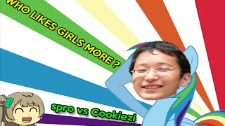 Epic Osu Battle: Cookiezi vs spro