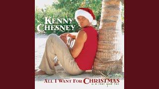 Kenny Chesney Jingle Bells