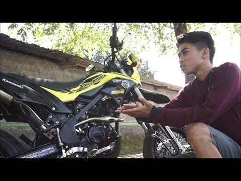 D'TRACKER 150 SPECIAL EDITION REVIEW