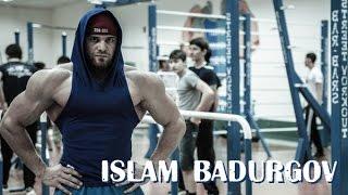 Islam Badurgov - Power of Kazakhstan