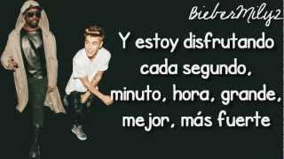 Will.i.am Ft.Justin Bieber That Power [Subtitulado Al Español]