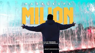 MARKO KOFS - MILION (Official Music Video)
