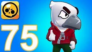 Brawl Stars - Gameplay Walkthrough Part 75 - White Crow (iOS, Android)