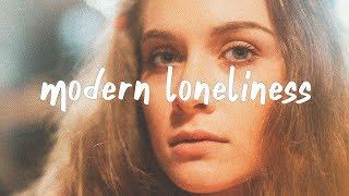Lauv - Modern Loneliness (Lyric Video) - YouTube