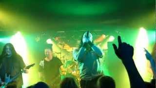 [HD] Brainstorm - Shiva's Tears (12-04-2012, Rock Temple, NL)