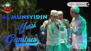 Gambar cover AL MUNSYIDIN Allah Allah Versi Gambus Live Debong Kidul Bersholawat | MFA Sholawat Channel