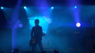 Johnny Marr - The Right Thing Right (19-06-2015,Teatro La Cúpula,Santiago)