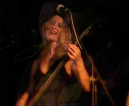 Velvet Freeze @ Grand Emporium 3/11/06