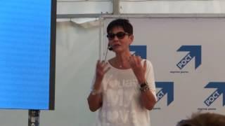 Ирина Хакамада рассказывает про историю экономики