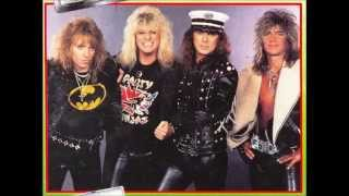 Dokken - Jaded Heart - HQ Audio