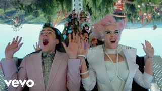Katy Perry - Chained To The Rhythm (Official) ft. Skip Marley - Video Youtube