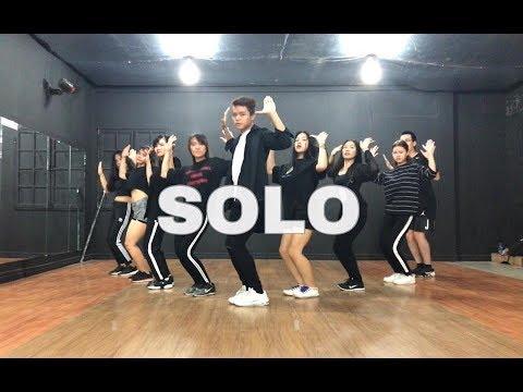 Solo - Clean Bandit ft. Demi Lovato (Dance Cover) | Ara Cho Choreography
