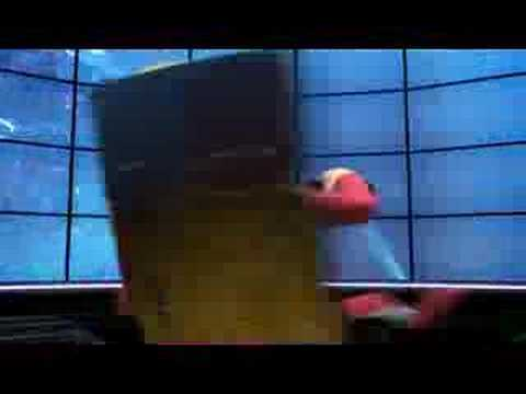 Видео № 0 из игры Buzz Quiz TV + 4 контроллера [PS3]