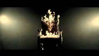 Armchair Cynics 'Ablaze' Music Video