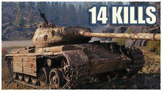 Progetto 46 • 14 KILLS • KOLOBANOV