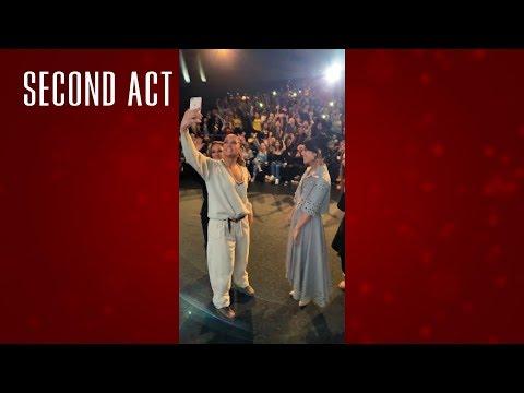Second Act (TV Spot 'Bazaar Audience Reaction')