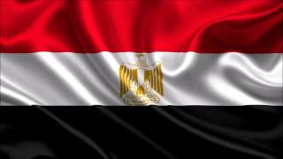 Egypt National anthem (With Arabic lycris and English lycris)