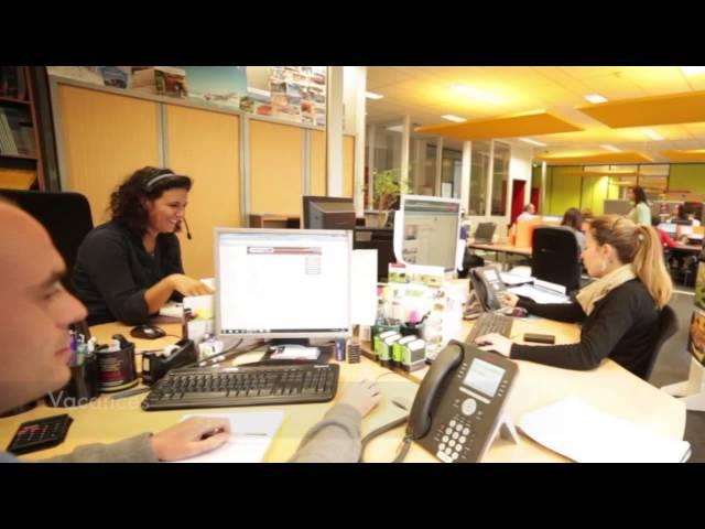 Série de vidéos pour Novalto