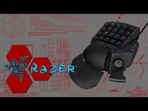 MMORPG com : General : Razer Orbweaver Chroma Impressions