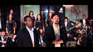 CANTO DELLA TERRA - Mariage Coral & Orquestra