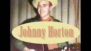 Johnny horton - Devil Made A Masterpiece