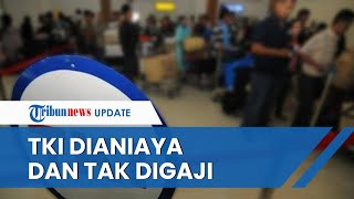 TKI Ilegal di Malaysia Dikabarkan Dianiaya & Tak Dibayar, Gaji Rp85,2 Juta Tak Diterima sejak 2018