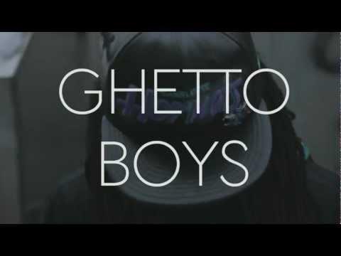 TELOPATH - GHETTO BOYS OFFICIAL MUSIC VIDEO