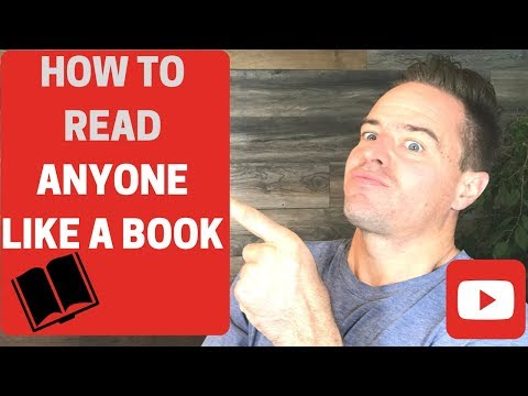 How to read anyone like a book   Five personality types   Masters of Matter