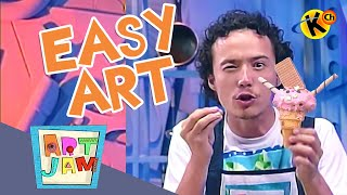 Extracurricular | Easy Art | Art Jam