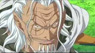 One Piece Top 10 Swordsman