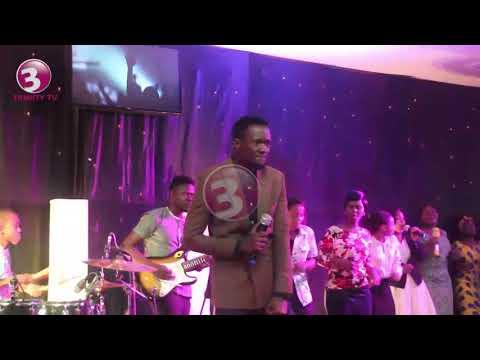 Dripyana Live In Mwanza