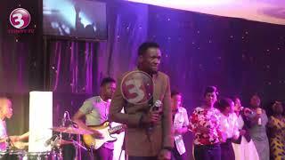 Dr.Ipyana Live In Mwanza