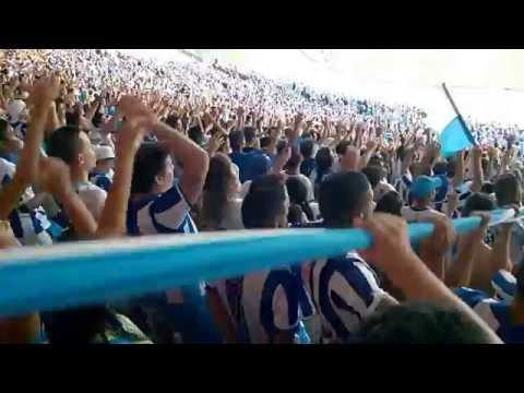 """""""PSC 1x1 Oeste. Mix - Vamos pra cima Papão   Você sorriu quando eu caí"""" Barra: Alma Celeste • Club: Paysandu"""