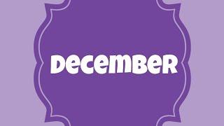 Bugzy Malone   December (Lyric Video)